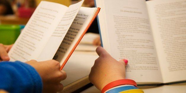 Common Core Standards Make a Mockery of Novels' Complexity