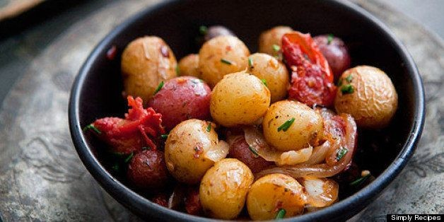 New Potato Recipes (PHOTOS) | HuffPost Life