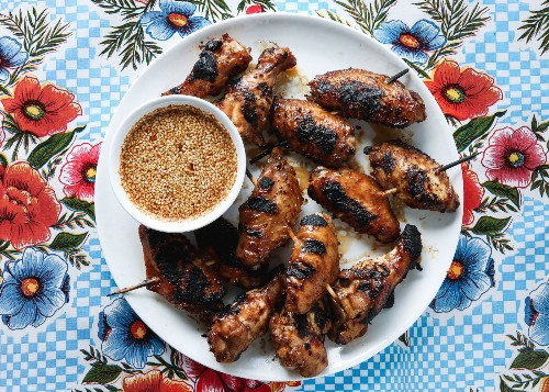 5 Finger-Lickin' Chicken Wing Recipes For Your Next Party