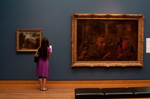 9 Things Museums Can Do To Improve The Way We Experience Art