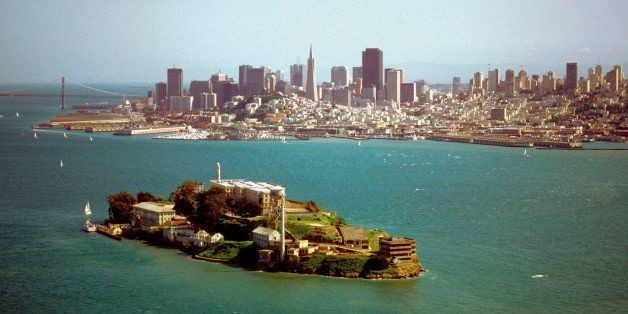 This Is Why People Who Live In San Francisco Are So Happy And Healthy | HuffPost Life