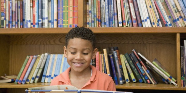26 Entertaining And Educational Books For Back-To-School Season