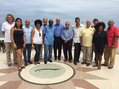 Lessons for Sustainable Tourism From Cuba