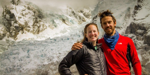Surviving 18 Months Traveling With My Wife | HuffPost Life