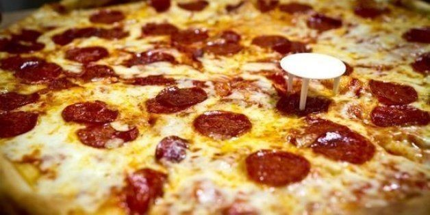 America's Best Pepperoni Pizzas | HuffPost Life