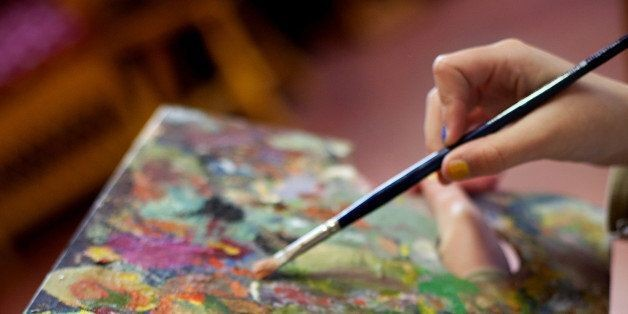 14 Ways To Bust Out Of A Creativity Rut   HuffPost Life