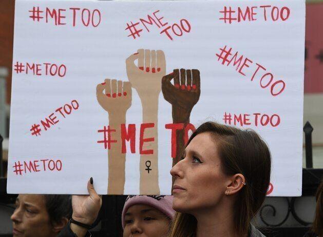 「#MeToo」フラワーデモ、再び。