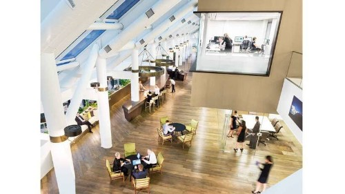 Simple Ways to Promote Well-Being in the Workplace
