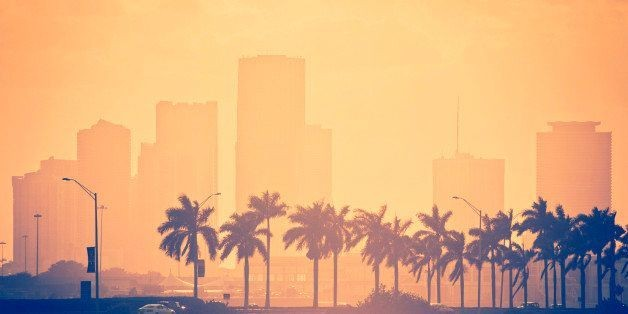The Best Places to Visit in Miami... in Two Days   HuffPost Life