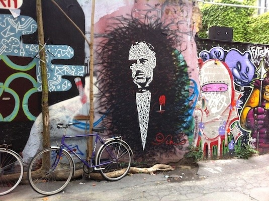 An Insider's Guide to Berlin Street Art