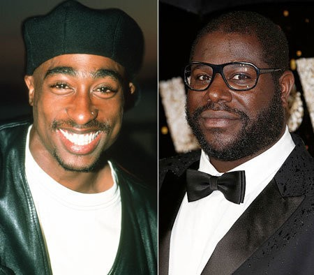 Steve McQueen To Direct 'Fully Authorized Documentary' On Tupac