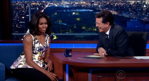 Michelle Obama Just Wants To Open Her Windows, Darn It | HuffPost Life