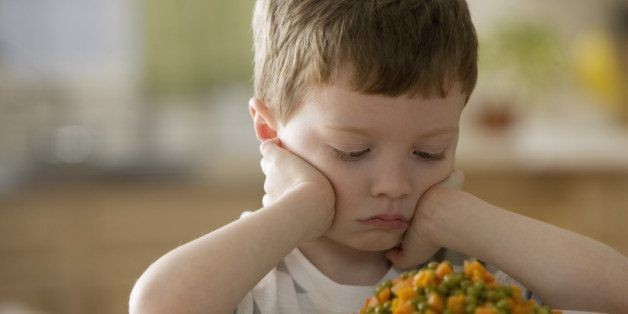 12 Foods We Hated As Kids, But Now Adore As Adults | HuffPost Life