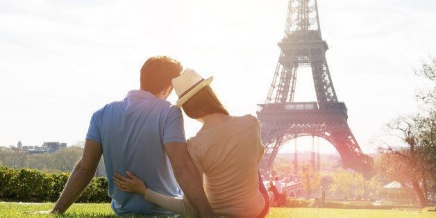5 Lessons From My 40th Birthday in Paris   HuffPost Life