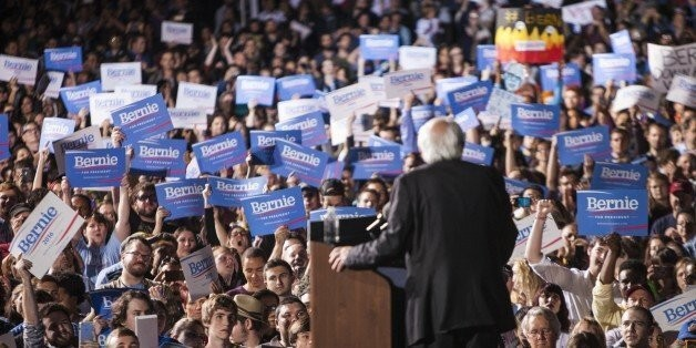 Bernie Sanders's Revolutionary Politics -- And Why He Could Win