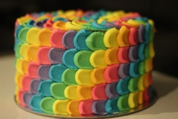Reddit, We Sincerely Underestimated How Pretty Your Cakes Are (PHOTOS)