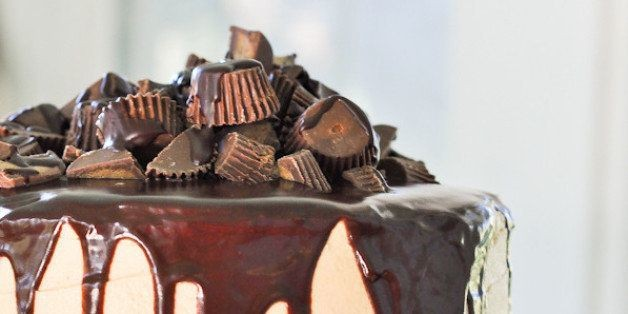 26 Recipes That Prove Chocolate And Peanut Butter Are The Ultimate Power Couple | HuffPost Life