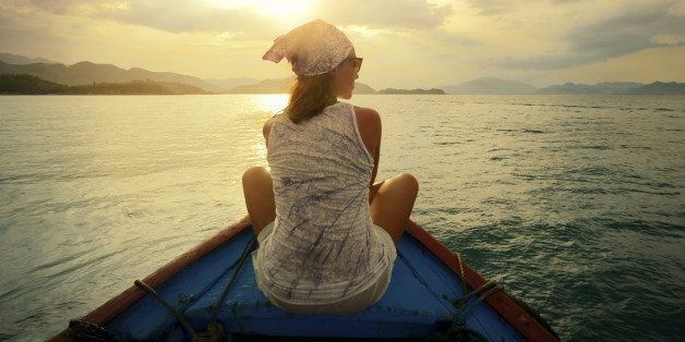 5 Reasons I Prioritized Travel Over Career in My 20s