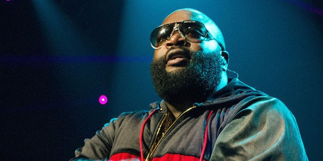 Rick Ross Sues LMFAO Over 'Everyday I'm Shufflin'' Lyric In 'Party Rock Anthem'