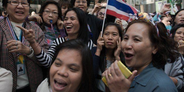 How To Safely Visit Thailand Right Now, Amid Protests And Travel Advisories | HuffPost Life