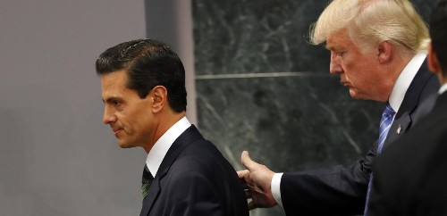 A Trump Worst Case Scenario: Why Mexico Would Pay for the Wall