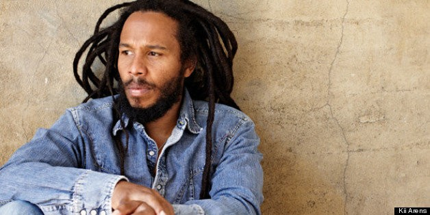 Ziggy Marley Says 'Love Can Never Have A Negative Effect, Only A Positive Effect' In Origin Magazine Interview (PHOTOS)