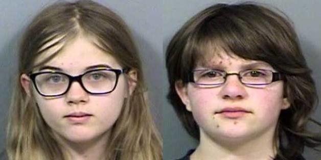 'Slender Man' Stabbing: Morgan Geyser And Anissa Weier To Appear In Court