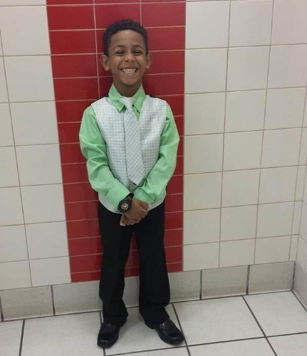 School Accused Of Hiding Bathroom Assault Before 8-Year-Old Boy's Suicide