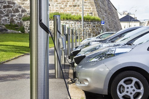 Sustainable mobility: 3 steps to scaling up renewables in transport