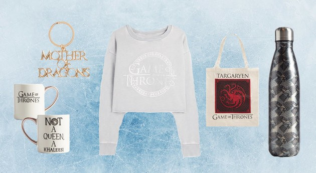 Primark's Game Of Thrones Collection Will Excite You For Series Eight