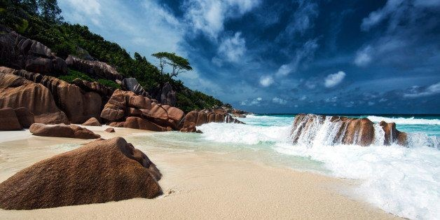 Ranked: The 10 Best Island Beaches Around the World | HuffPost Life