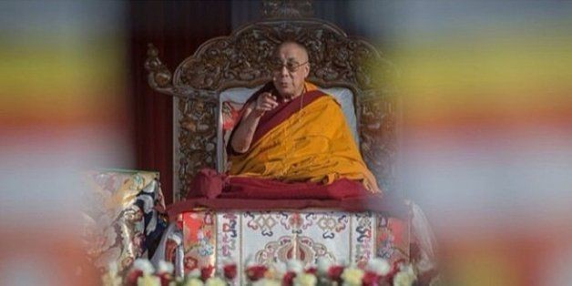 Dalai Lama Joins Instagram