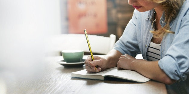 The 5 Most Common Mistakes Writers Make