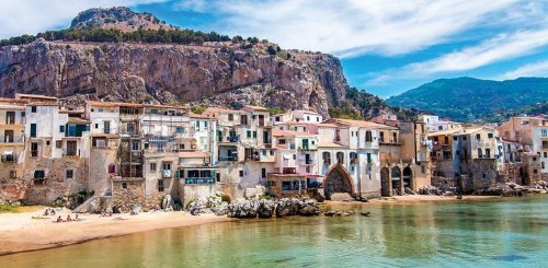 7 Italian Towns (That Aren't Rome Or Florence) You Have To Visit | HuffPost Life