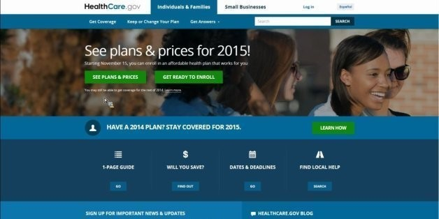 Obamacare Enrollment Goal For 2015 Is 9 Million, Lower Than Expected