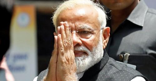 Labour's Barry Gardiner Slammed For Praising India's Nationalist Prime Minister
