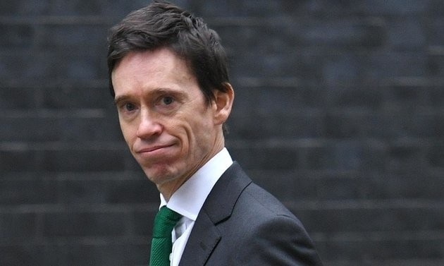 'Lock Up MPs' Until They Sort Out Brexit, Says Prisons Minister Rory Stewart