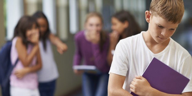 What Your Teens Want You to Know About Bullying | HuffPost Life