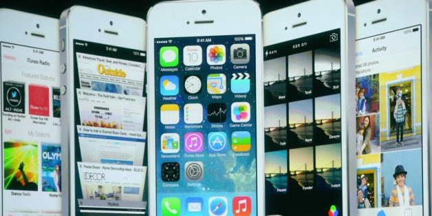7 Features Of iOS 7 That Will Improve Your Life