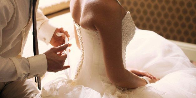 The Truth About Wedding Night Sex | HuffPost Life