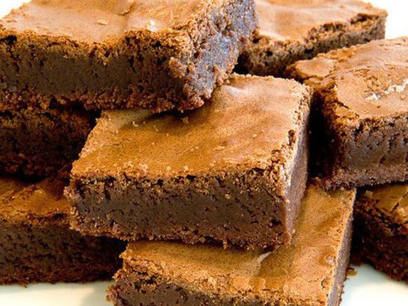 Brownies, Blondies and More: 7 Outrageously Good Bar Cookies