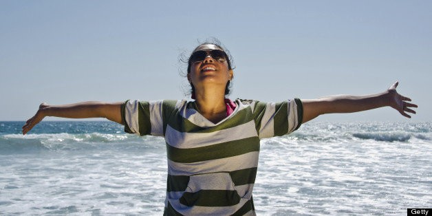 8 Steps to Get Your Mojo Back Before Summer | HuffPost Life