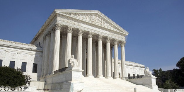 Same-Sex Marriage: Will SCOTUS Make It Official?