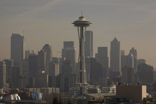 Washington State Rejects Country's First Stab At Carbon Tax