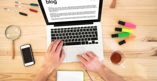 7 Tips for Writing that Great Blog Post, Every Time
