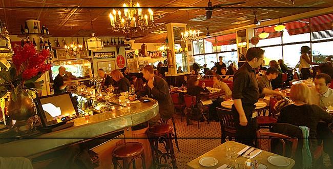 5 Best 24-Hour Restaurants in New York