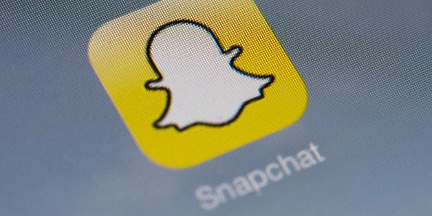 Snapchat Responds To Security Hack That Can Crash Your iPhone In Seconds