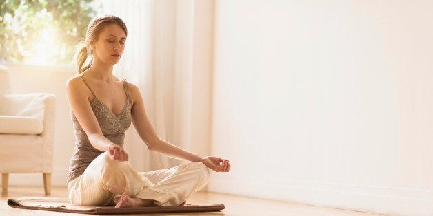 10 Misconceptions About Mindfulness Meditation | HuffPost Life