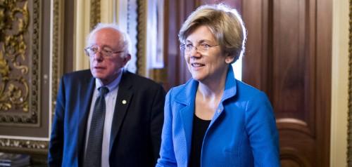 Elizabeth Warren And Bernie Sanders Embarrass Hapless Vulture Fund Investors