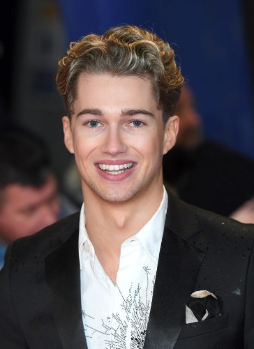Strictly Come Dancing Star AJ Pritchard Says He Doesn't Want To 'Label' His Sexuality